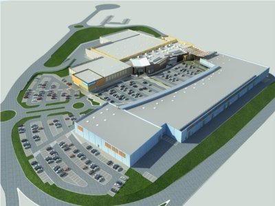 Retail Park Barreiro ano 2011 720x380 Projetos