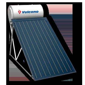 painelsolarvulcano Energia Solar